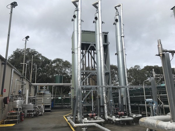 Chemical Recycling Will Make Australia PlasticNeutral