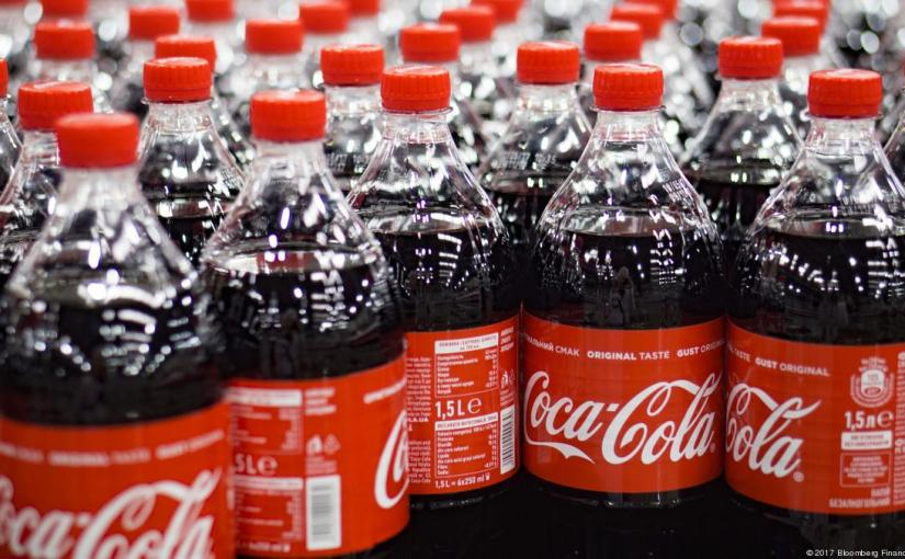 Coca-Cola Issues Bold Recycled PET Strategy