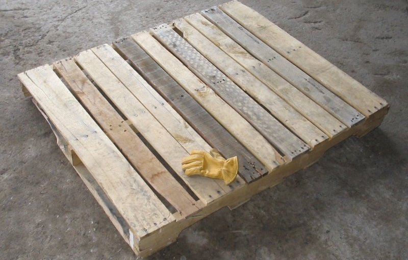 European Federation of Wooden Pallet  and Packaging Manufacturers Welcomes Changes to Packaging WasteDirective