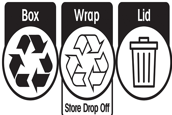 Australasian Recycling Label Celebrates First Anniversary