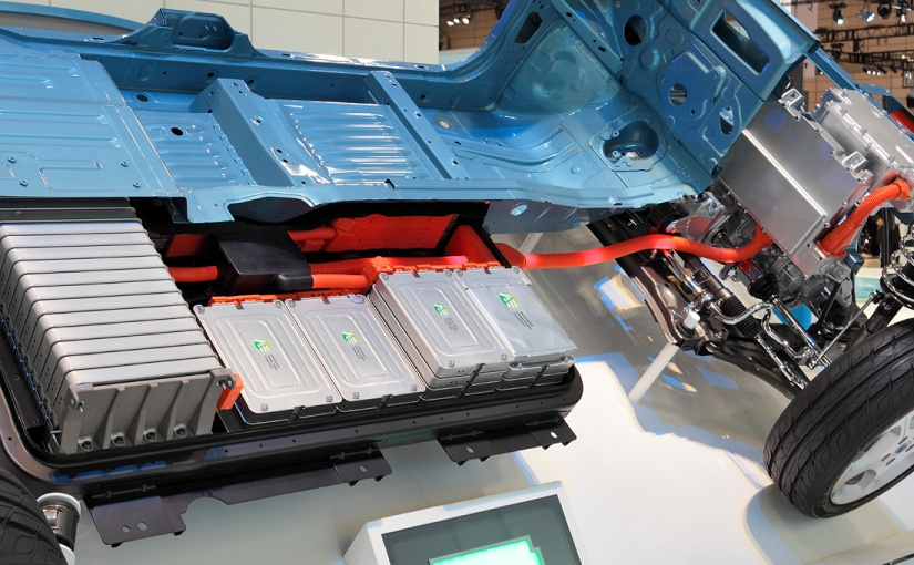New Electric Car Battery Can Be Recharged in Six Minutes