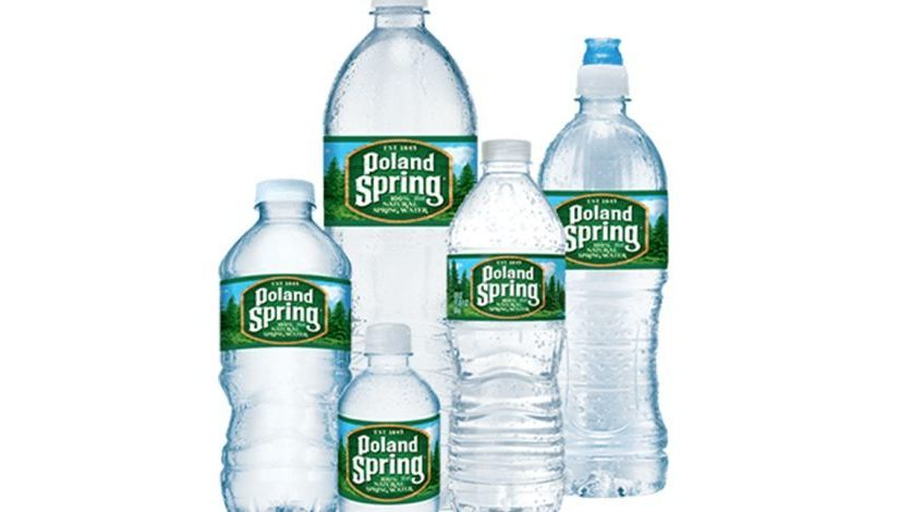 "Poland Spring and The Recycling Partnership Help Consumers Answer ""Can I Recycle This?"""