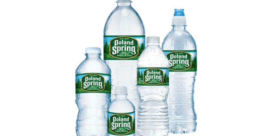 Poland Spring Recycling