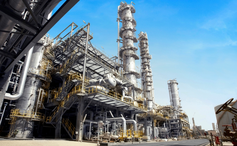 Petrochemical Companies form Cracker of the Future Consortium and Sign R&D agreement