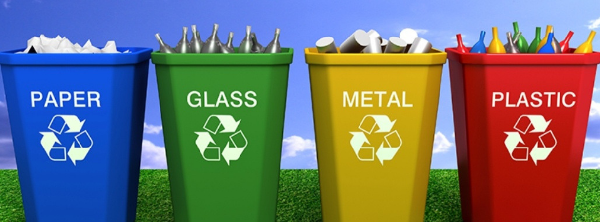 Double Benefit From Recycling Waste